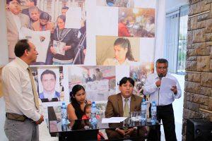 Recusan al fiscal del caso Fasabi