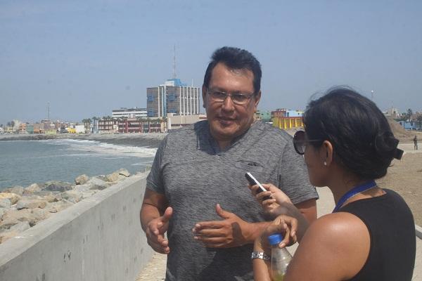 Si Mistura se hace en el Callao, iría acompañada de circuito turístico