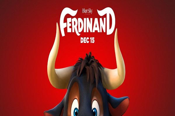 'Ferdinand', nueva película de 20th Century Fox (póster y tráiler)
