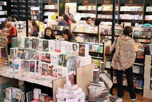 """Feria de libro """"La independiente"""" llega en abril"""