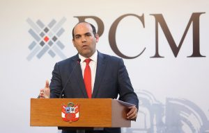 Gobierno publicará cuatro medidas para la economía