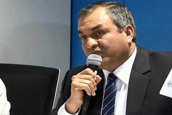 Fredy Aragón reconoció que coordinó la reunión de Alberto Borea con Moisés Mamani