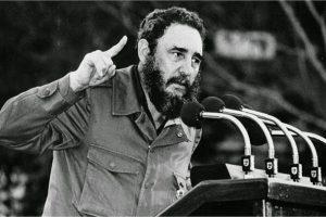 Moscú: Fidel Castro tendrá una plaza en su honor