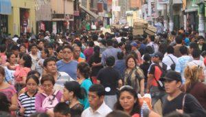 FMI: economía peruana crecerá 3.5% este año