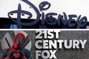 Disney compra 21st Century Fox por más de $52 millones