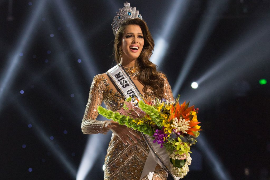 Miss Universo 2016: Francesa Iris Mittenaere nueva reina [FOTOS/VIDEO]
