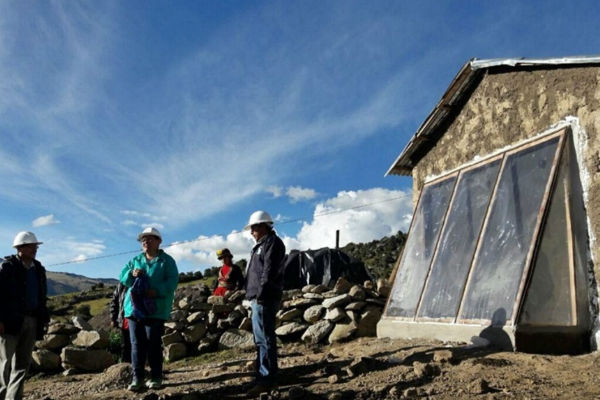 Arequipa: Midis entregará viviendas acondicionadas