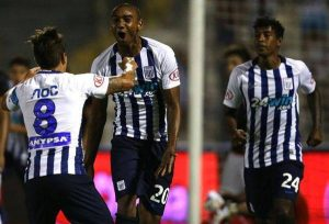 Alianza Lima ganó 1-0 a Unión Comercio con gol de Fuentes