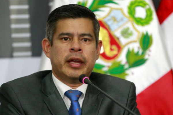 Comisión Lava Jato: Luis Galarreta mostró su apoyo al grupo investigador