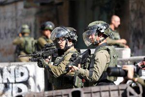 Protestas en Gaza: Tres militantes Hamás mueren en bombardeos israelíes