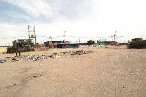 Contraloría advierte mal estado del parque Tiwinza