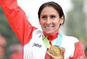 Mantiene el oro: Gladys Tejeda no perderá su medalla