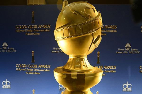 Emma Stone ganadora del Globo de Oro