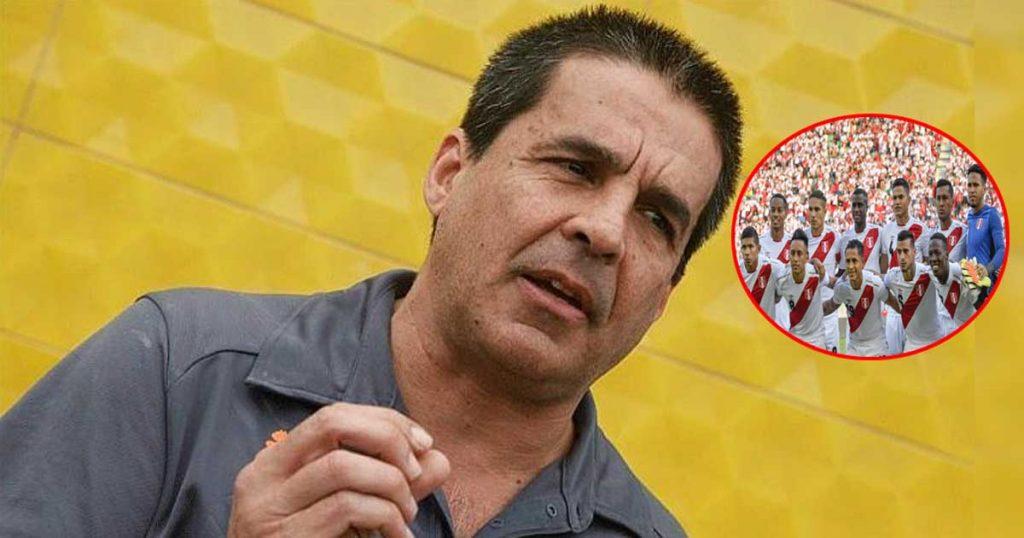 Gonzalo Núñez: «(Ante Francia) vamos a tener que conseguir la pelota como perritos»