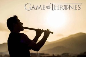 Game of Thrones: Intro de la serie tocada con instrumentos peruanos