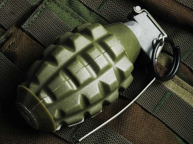 Uso de explosivos tipifica como terrorismo
