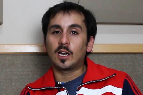 "Guillermo Castañeda: ""Acepto mi culpa"""
