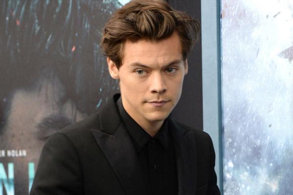Harry Styles: ¿El nuevo James Bond?