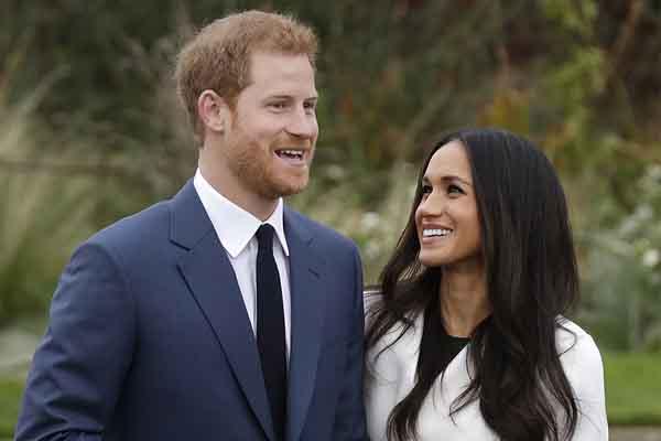 Príncipe Harry: Boda será un tributo a Lady Di