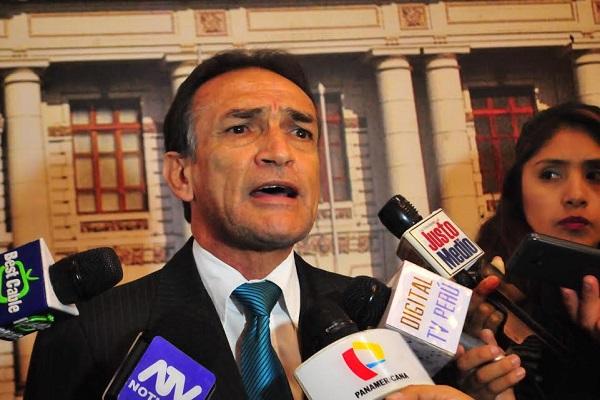Héctor Becerril anuncia su retiro de la política [VIDEO]