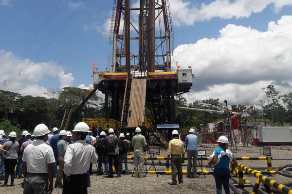 MEM prevé dinamizar sector hidrocarburos