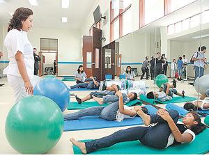 Hospital de Rehabilitación del Callao destaca por calidad en atención