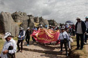 Huelga de docentes: Declaratoria de emergencia no ayuda al diálogo