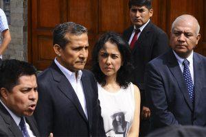 Humala y Heredia: Tribunal especial verá recusación