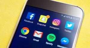 Instagram empieza ganar la guerra a Snapchat