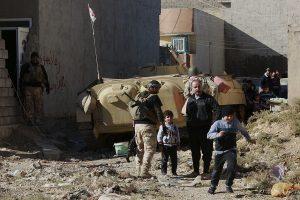 70 % de los cristianos iraquíes huyen del radicalismo