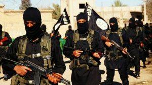 ISIS: 5 presuntos terroristas fueron asesinados por policías turcos