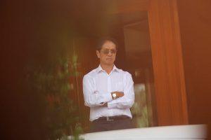 Jaime Yoshiyama: ¿Qué dijo tras ser detenido por posesión ilegal de arma?