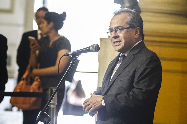 Gabinete acompañaría a Saavedra en interpelación