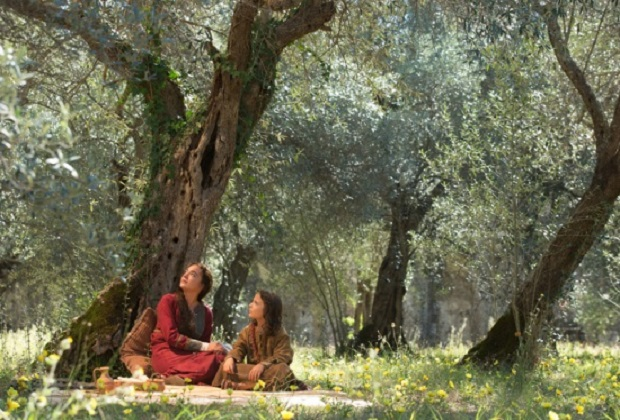 """The Young Messiah"": Jesucristo regresa al cine (tráiler)"