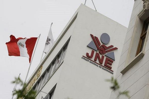 VMT: JNE suspende a alcalde César Infanzón