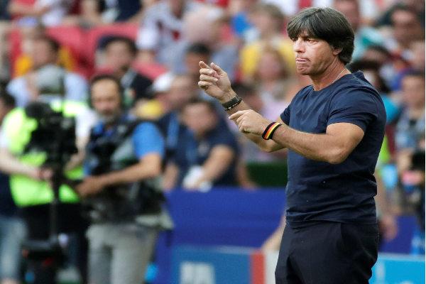 Rusia 2018: Joachim Löw se queda como seleccionador de Alemania
