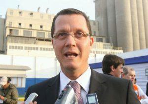 Jorge Barata queda expedito para ser colaborador eficaz en Caso Odebrecht