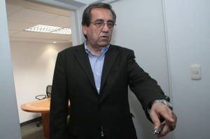 "Jorge del Castillo: ""Las iniciales AG puede pertenecer a Alessandro Gonçalves"""