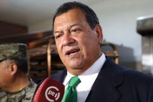 """Jorge Nieto: """"La asamblea del Congreso no es un juzgador imparcial"""""""