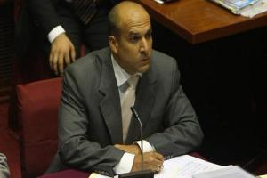 San Bartolo: Detienen a alcalde Jorge Luis Barthelmess