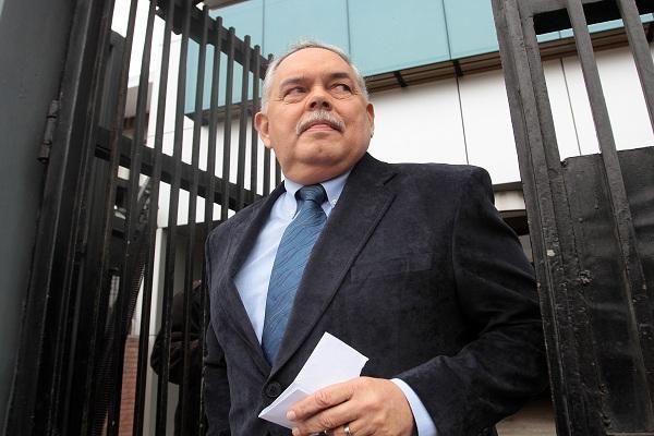 Jorge Montoya: López Aliaga leyó propuestas debido al formato del debate del JNE