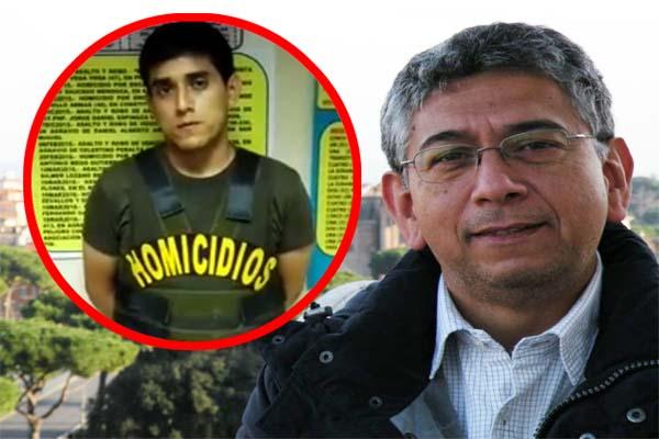 Caso Yactayo: Fiscalía pide 22 años de prisión contra su asesino