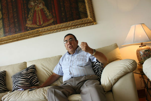 El internacionalista Juan Velit Granda analiza el éxodo venezolano