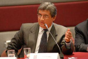 """Juan Sheput: """"FP y Apra creen que teniendo a Pedro Chávarry garantiza protección a sus líderes"""""""