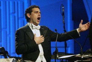 "Juan Diego Flórez recibe el premio ""Ópera Internacional"""