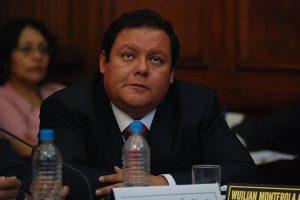 Caso Odebrecht: exjefe de Ositran sería condenado a 18 meses de prisión preventiva