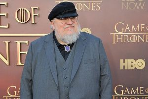 """Creador de """"Game of Thrones"""" lanzará nueva historia"""