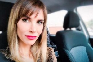 """Juliana Oxenford: """"Hace rato varias mujeres y yo hemos denunciado ser víctimas de acoso"""""""