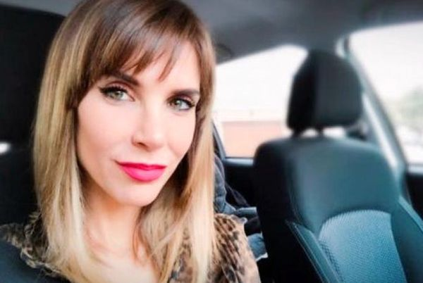 Juliana Oxenford se despide de Exitosa