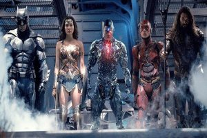 'Justice League': nuevo avance [VIDEO]